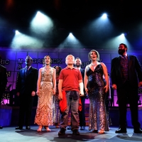 BWW Review: A NIGHT ON BROADWAY at Broadway Palm Dinner Theatre Photo