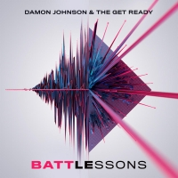 Damon Johnson Announces New Band and Album 'Damon Johnson & The Get Ready' Photo