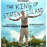 THE KING OF STATEN ISLAND Available To Own On Digital Tomorrow Photo