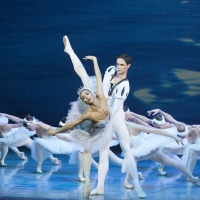 The Russian State Ballet of Siberia Will Tour the UK With Three of the World's Most Popular Ballets.
