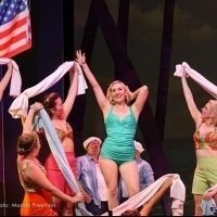 BWW Review: 1940s Nostalgia in the Charming Rendition of SOUTH PACIFIC at Artscape Opera House
