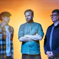We Were Promised Jetpacks Announce New Album 'Enjoy the View' Photo