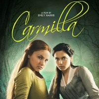 VIDEO: Watch the Trailer for CARMILLA Photo