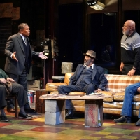 BWW Review: August Wilson's JITNEY is Full of Life at The Music Hall!
