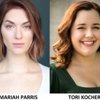 Parris, Kocher Join Mad Lib Inspired Showtune Cabaret