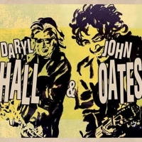 Hall & Oates Announce 2020 Tour