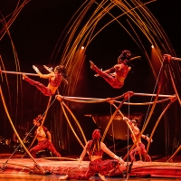 BWW Review: CIRQUE DU SOLEIL Presents Exciting 60-Minute Streaming Specials Photo