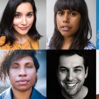 DTC's 2020 Playwrights' Development Program NEXT IN LINE Saved Photo