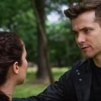 VIDEO: The CW Shares PANDORA 'Command Track' Clip