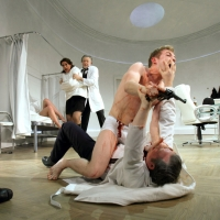 BWW Review: WHAT THE BUTLER SAW, Archive Recording at Curve Photo