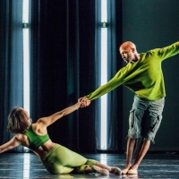 ODC/Dance Presents DRINKS & A DANCE: EARTH DAY EXCERPTS Photo