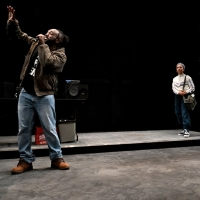 BWW Review: HYPE MAN: A BREAK BEAT PLAY at Actors Theatre Of Louisville