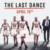 ESPN and Netflix Set New Premiere Date for THE LAST DANCE Photo