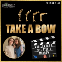 LISTEN: Madilyn Jaz & Zell Steele Morrow Discuss What it Takes to have Success in the Indu Photo