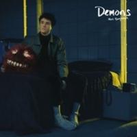 Alec Benjamin Releases New Single 'Demons'