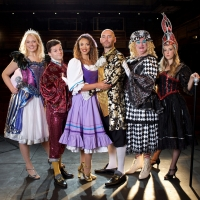 Cast Announced for BEAUTY AND THE BEAST at Malthouse Theatre Photo