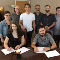 Fireside Collective Signs With Mountain Home