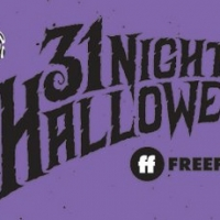 Freeform Casts a Spell on Viewers This October With Fan Favorite 31 NIGHTS OF HALLOWE Photo