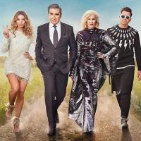 Pop TV Announces Premiere Date for Final Season of SCHITT'S CREEK Photo