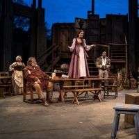 BWW Review: AN IMPROBABLE FICTION at American Players Theatre Photo