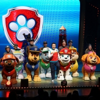 PAW PATROL LIVE! is Coming To Denver's Bellco Theatre Photo