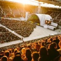 Edinburgh International Festival Celebrates European Collaboration Photo