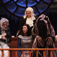 Orlando Shakes To Present A Family-friendly, Holiday Comedy THE TRIAL OF EBENEZER SCR Photo