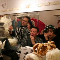 FORBIDDEN BROADWAY Comes To Ivoryton