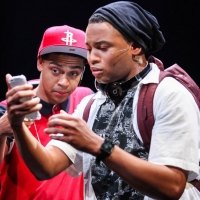 Photo Flash: First Look at THOUGHTS OF A COLORED MAN at Syracuse Stage Photo