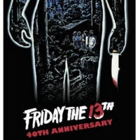 40th Anniversary of FRIDAY THE 13TH Playing in Select Cinemas Oct. 4 - 7 Photo