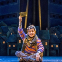 Help Find The Brisbane Charlies For CHARLIE AND THE CHOCOLATE FACTORY