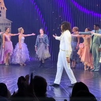VIDEO: Watch CINDERELLA'S Opening Night Curtain Call in the West End! Video