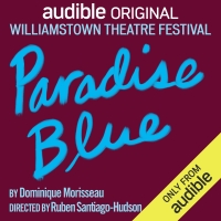 BWW Review: PARADISE BLUE at Williamstown Theatre Festival On Audible Theater Photo