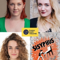 All-Woman Cast Announced For SISYPHUS: A ROCK 'N' ROLL MUSICAL Photo