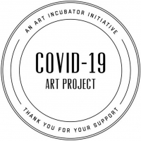 COVID-19 Art Project Catalogue Released