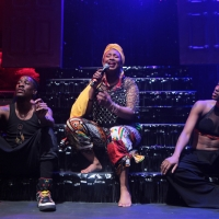 BAM Presents Three Nights Of Electrifying Hip-Hop And Spoken Word Performances Photo