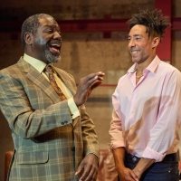 BWW Review: A PLACE FOR WE, Park Theatre Photo