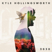 Kyle Hollingsworth Releases New EP '2020' Photo