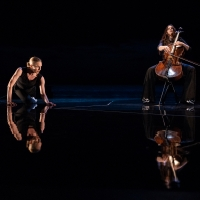 Music and Dance Collaboration THE DAY is Coming to the Kennedy Center Photo
