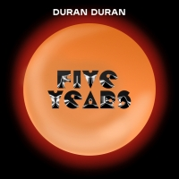 Duran Duran Pays Tribute to David Bowie With 'Five Years' Cover Photo