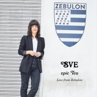 Sharon Van Etten Releases Amazon Original Live Album 'epic Ten: Live From Zebulon' Photo