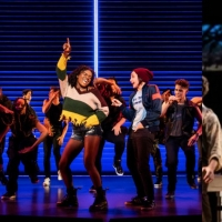 JAGGED LITTLE PILL, SLAVE PLAY, MOULIN ROUGE! & More Nominated for 2021 Artios Awards Photo