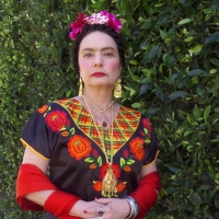 FRIDA-STROKE OF PASSION Opens February 7 At Casa 0101 Photo