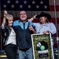 Charlie Daniels Posthumously Receives Pandora Billionaire Award Photo