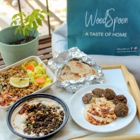 New WOODSPOON APP Brings Chef-Made Meals to Your Door in NYC