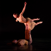Ballet Hispánico Announces B UNIDOS Facebook Watch Parties for TIBURONES, TITO ON TI Photo