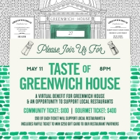 Greenwich House To Host Virtual 'Taste Of Greenwich House' Photo