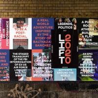 Guest Blog: Artistic Director Kris Nelson On LIFT 2020 Photo