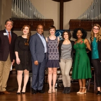 The American Traditions Vocal Competition Has Announced the Top Five Artists Selected Photo