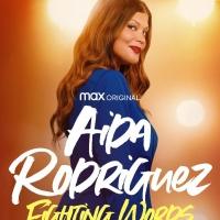 VIDEO: Trailer for Max Original Comedy Special AIDA RODRIGUEZ: FIGHTING WORDS Photo